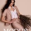 """Reklamna kampanja modne kuće """"Modus"""" za proleće/leto 2012."""