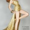 Karen Elson za Vogue UK