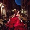 Campari kalendar 2013 - Kiss superstition goodbye
