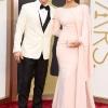 Matthew Mcconaughey u Dolce Gabbana smokingu i Camila Alves je nosila Gabriela Cadena