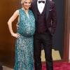 Elsa Pataky u Elie Saab haljini i Chris Hemsworth