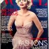 Michelle Williams na naslovnici američkog Vogue-a za mesec oktobar