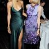 Rihanna i Anna Wintour