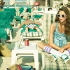 Karlie Kloss za Vogue Nippon 2008