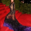 Beyonce Knowles u Givenchy Couture